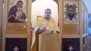 РПЦ МП захватили еретики! Святые Отцы о ереси  Разбор ситуации священником