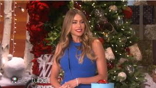 5 seconds rule with celebrities on the Ellen Show