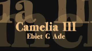 Ebiet G Ade ♥  Camelia III