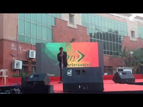 Dil Se Re - Cover - Saptrang 2k17, NIT Delhi