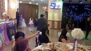 Свадьба Айданы и Жандоса Павлодарская обл. г.Аксу