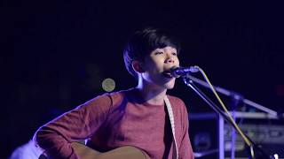[LIVE] ME DNA #2 ไม่แน่ใจ - FOLKSONG x PAUSE