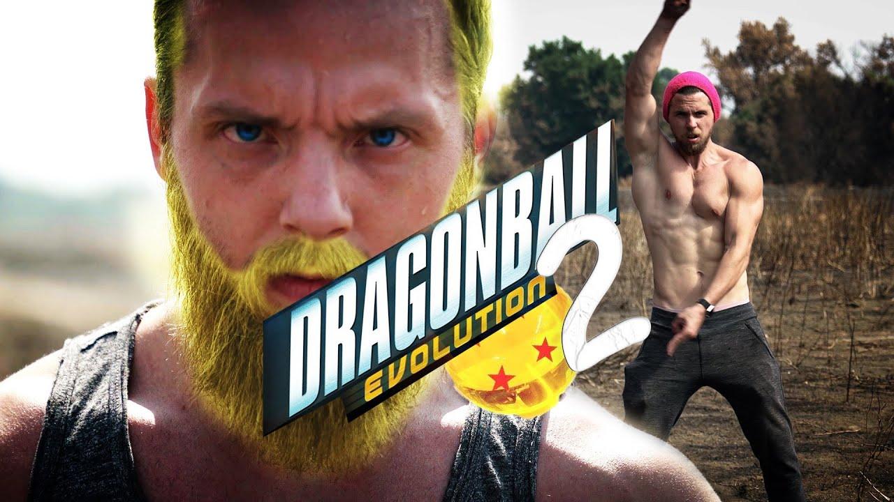 Download Dragonball Evolution 2 - Full Movie
