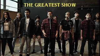 """The Greatest Show (cover from """"The Greatest Showman"""")- Musicality Mp3"""