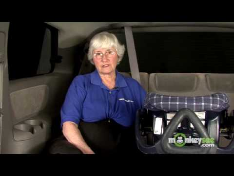 Protecting Premature Babies in the Car