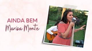 Ainda bem (Marisa Monte) por Tati Maisan | Música para Casamento ES