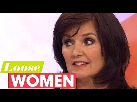 Maureen Nolan Opens Up About The Sad Breakdown Of Her Marriage   Loose Women