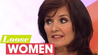 Maureen Nolan Opens Up About The Sad Breakdown Of Her Marriage | Loose Women