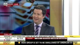 BMT Tax Depreciation on Sky News Business Your Money Your Call – 23/11//2015