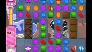 Candy Crush Saga Level 1474 (No booster, 3 Stars)