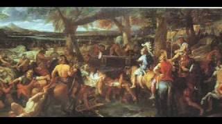 Michel Richard Delalande  Symphonies pour les Soupers du Roy  5ºSuite La Grande Piéce Royal