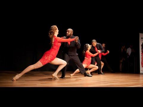 2016 SALSA DANCE -  DJ Palazzo