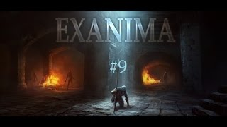 Exanima #9 - Pits and Puzzles