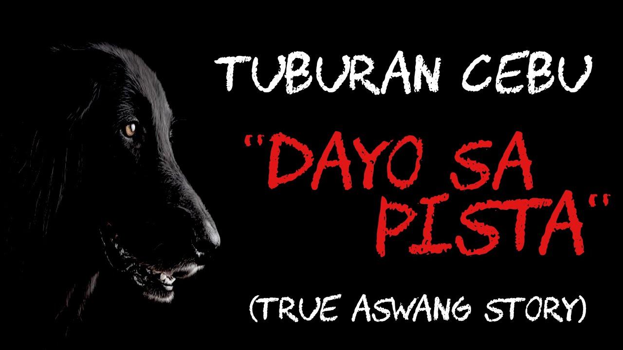 Download DAYO SA PISTA || KWENTONG ASWANG || TRUE ASWANG STORY