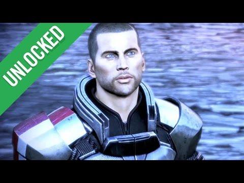 Marty's Mass Effect Adventure - Unlocked 269