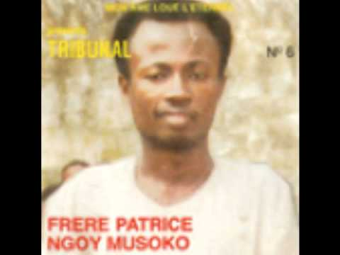 frere patrice ngoy musoko