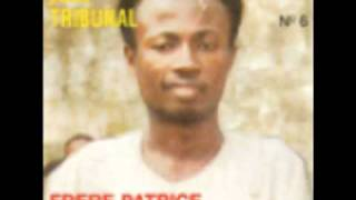 Mokolo na Suka - Frere Patrice Ngoy Musoko
