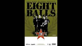 EIGHT BALLS - 1000 JAHRE INZUCHT (True Rebel Records)