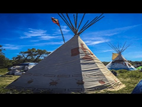 DAKOTA ACCESS PIPELAND: Standing Rock Protests