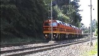 Quad ANR 22 Class Depart Mt Lofty.