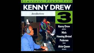 Kenny Drew Trio - A Foggy Day