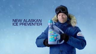 Alaskan Ice Preventer 2016