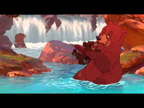 Brother Bear | Liedje: Welkom | Disney NL