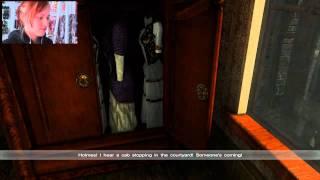 Sherlock Holmes vs Jack The Ripper Part 12
