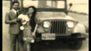 Katty Betsabé Rocabado - Misionero