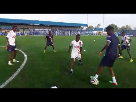 Football Talent #Azam Tanzania #Mojasport