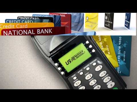 US Bankcard Services, Inc. | VO Version | Merchant Account - Credit Card Payment Processing