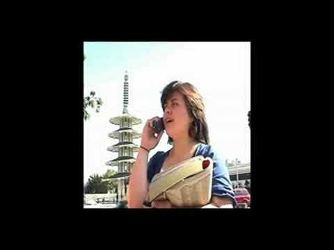 CAAM Toyota Matrix Free Your Story Contest - NAITO