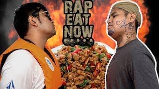 RAP EAT NOW: ผัดกระเพรา YOUNGGOR X FlixdGi