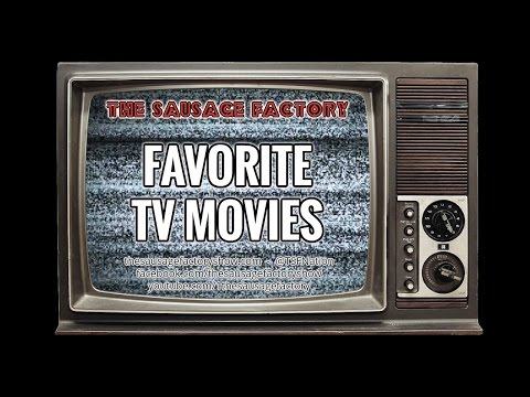 TSF S5 Ep09 - Favorite TV Movies (Kapowski Vs. Bundy)