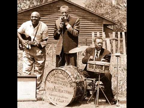Sonny Boy Williamson / Sonny Boy's Christmas Blues - YouTube