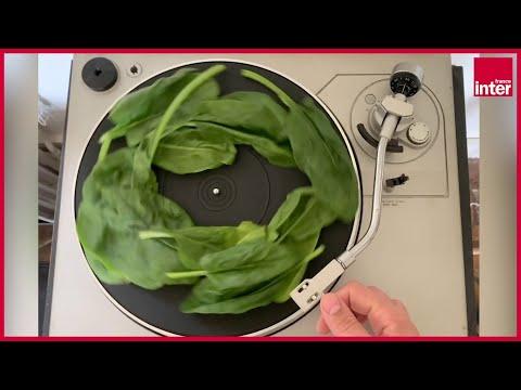 Épinards-et-musique---et-je-remets-le-son-(de-cuisine)-avec-mathieu-conquet