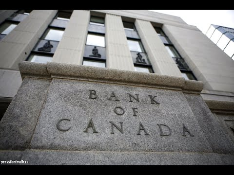 Comer Vs The Bank of Canada