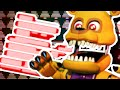 A SECRET ENDING!! | FNAF World #6