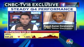 Expect To Clock Revenue Growth Of 20% In FY18: Salzer Electronics