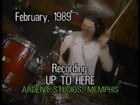 Tragically Hip - Interview + Live 1988 - 1994