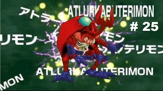 Detonado De Digimon Adventure Segunda Temporada # 25