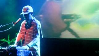 Grandaddy - So You'll Aim Toward the Sky (Live @ Shepherd's Bush Empire, London, 04.09.12)