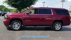Freeland Chevrolet Youtube