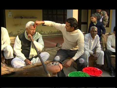 Bhitri Lagela Pala Re [Full Song] Rasdar Holi