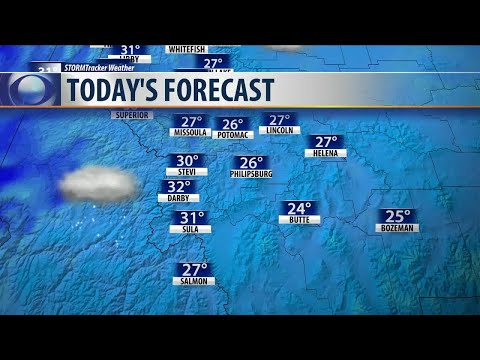 Thursday ON DEMAND Weather