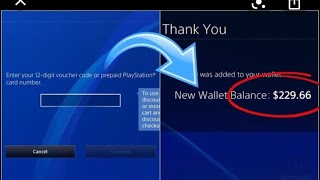 How To Get FŔEE UNLIMITED PSN CODES (FREE) EASY)2020! STILL WORKING!!