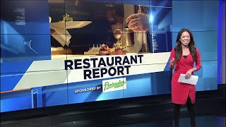 Restaurant Report - Southern Charm