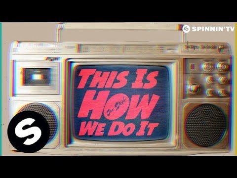 Joe Stone This Is How We Do It Lyrics