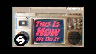Joe Stone - The Party ft. Montell Jordan (This Is How We Do It) [Lyric Video]