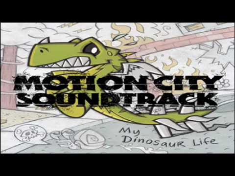 14 A Lifeless Ordinary (Need a Little Help) - Motion City Soundtrack (Acoustic)